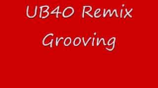 UB40 remix 2.wmv Grooving Eat Me