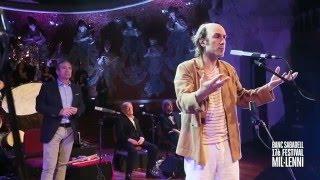 Carlos Núñez celebra 20 años de 'A Irmandade das Estrelas' - 17 BS Festival Mil·lenni