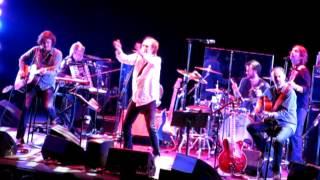 Full Moon - Ray Davies at the Royal Albert Hall 4 October 2012