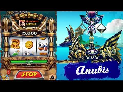 Pirate Coin Master: Raid Island Battle Adventure 1 5 1