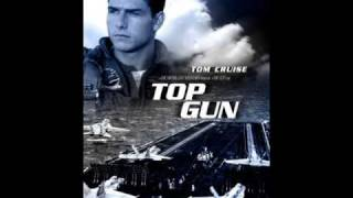 Top Gun - Flying Against a Ghost