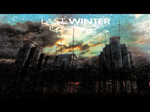 Standing Here de Last Winter Letra y Video