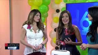 Aniversario D'Latinos 16 años PARTE 2