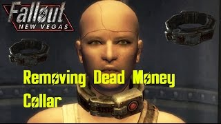 Removing the Dead Money Collar | Fallout: New Vegas