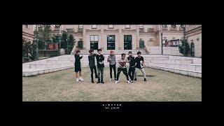 EXO X BTS