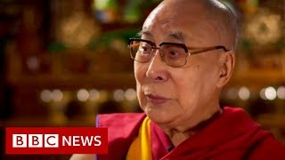 Interview with the Dalai Lama - BBC News