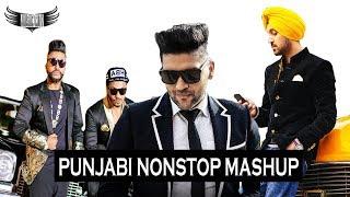 Non Stop Bhangra Remix Songs 2018   Punjabi Mashup 2018   Latest Punjabi Songs 2018 width=
