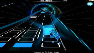 The Strokes - Someday (8 bit)