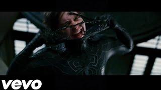 Spider-Man 3 Tribute - Skillet - Monster - ( Music Video )