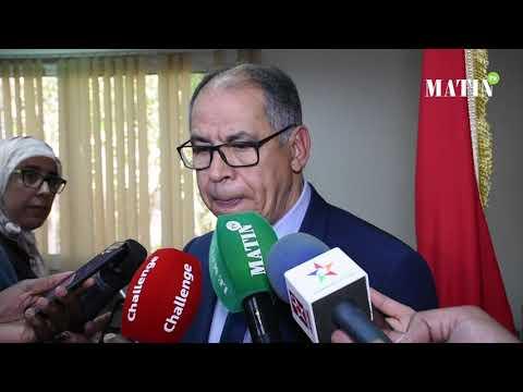"""Video : Driss Guerraoui : Le Conseil de la concurrence est une institution indépendante"""""""