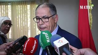"""Driss Guerraoui : Le Conseil de la concurrence est une institution indépendante"""""""