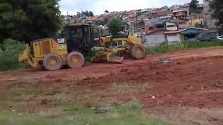 Patrol, Escavadeira E Máquinas Pesadas