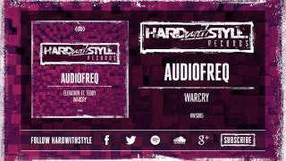 Audiofreq - Warcry [HWS005]