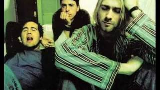 Nirvana - Something in the way [ lyrics ]