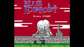 Blue Exorcist Season 2 Opening - Itteki no Eikyou 8-bit NES VRC6 Remix / Cover