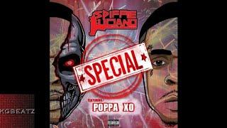 Spiffie Luciano ft. Poppa XO - Special [Prod. By Jay GP Bangz] [New 2017]