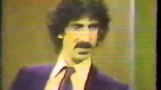 Zappa on Schools