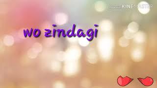 Arjit Singh:Lambiyan si judaiyan best whatsapp status♥️  Best love status Raabta