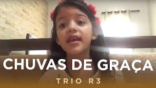 Rayssa Barboza - Chuvas de graça