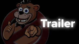 Five Nights At Freddy's Vs. Ghostbusters Fan Film Teaser Trailer