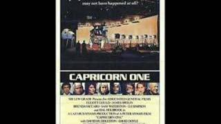 Capricorn One (Overture) - Jerry Goldsmith
