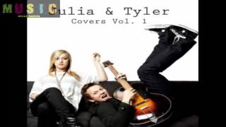 Tyler Ward-   Replay Iyaz Acoustic Cover | Julia Sheer