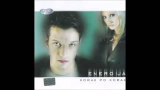 Energija - Cetiri dana - (Audio 2002)