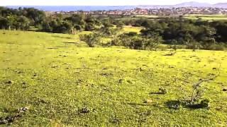 X525 - Drone - Teste com vídeo.