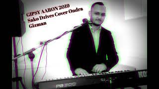 Gipsy Aaron - Sako Džives 2019 / Cover