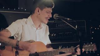 Justino - Banho de chuva ( Chadam Live Session )