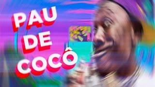 Um video Dorgas - Sujou meu pau foi de coco