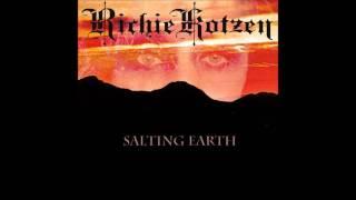 Richie Kotzen - Meds