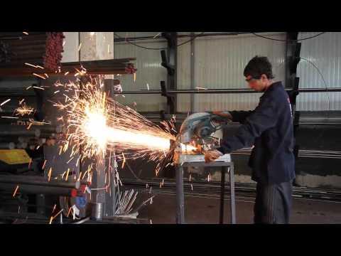 Krom Civata Sanayi ve Ticaret Limited Şirketi - KOBİ Meydan Başarı Hikayeleri