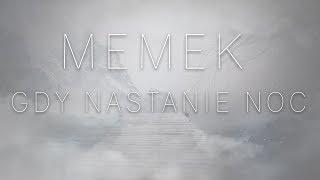 Memek   Gdy Nastanie Noc