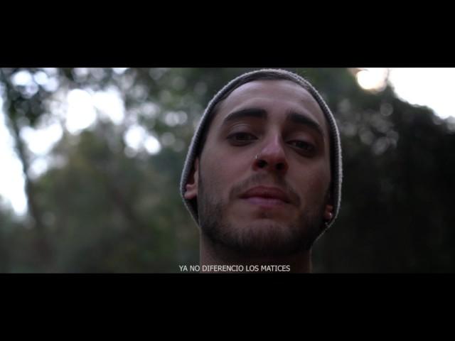"""Vídeo oficial de la canción """"Vértigo"""" de Blon."""