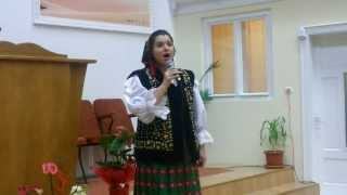 Luiza Spiridon - Fagaduinta (LIVE)
