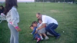 primos parque de los niños