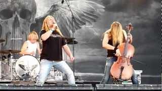 Apocalyptica - I'm Not Jesus (Live)