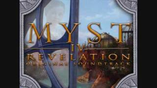Myst IV: Revelation [Music] - Enter Spire