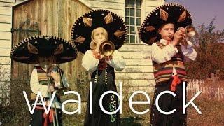 Waldeck - Senorita Rodeo