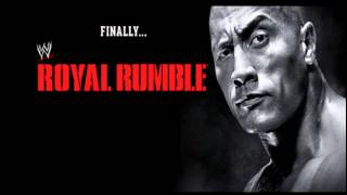 WWE Royal Rumble Official Theme Song   Champion Download Link ᴴᴰ