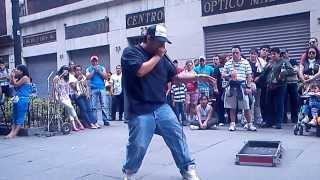 The Best Beatbox Mexico Centro Tony Hop