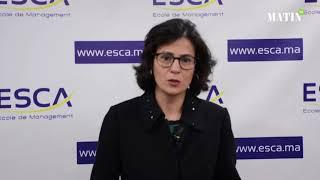 ESCA abrite la 6e conférene internationale de Cyrus Insitute of Knowledge