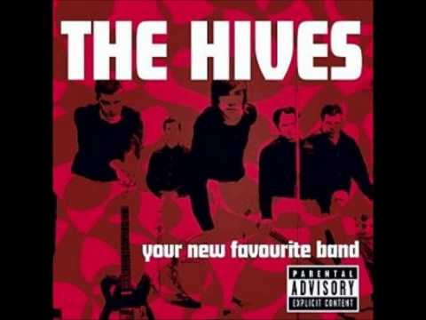 Mad Man de The Hives Letra y Video