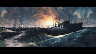 No Resolve - Kill Us (Official  Lyric Video)