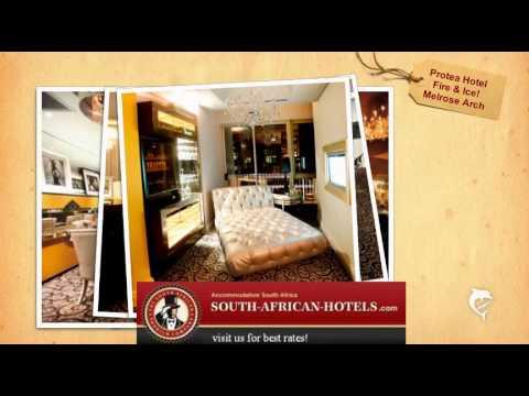 Protea Hotel Fire & Ice! Melrose Arch, Johannesburg