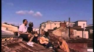 raku, Johnny King, Cristi Chelsoi & Catalin Tzetze - rasuna sala (fragment)
