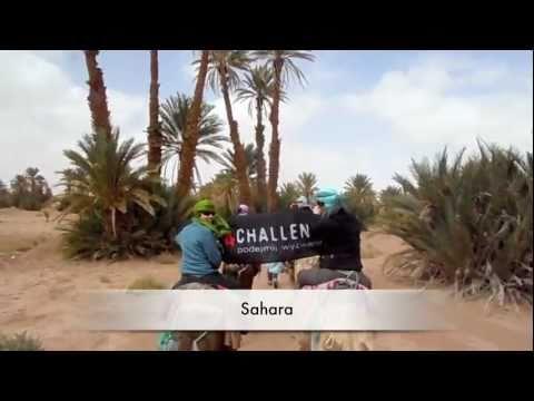 Maroco Jebel Toubkal 4167m npm. Movie by Heliasz.mov