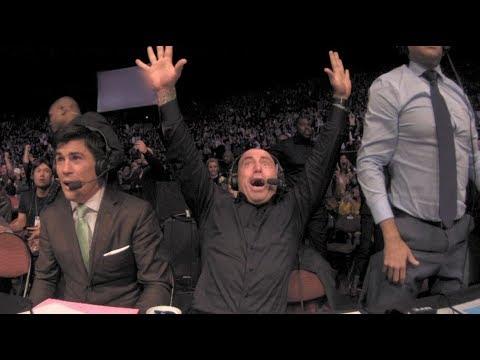 Vitória de Amanda Nunes leva à loucura comentaristas do UFC: confira reações do UFC 232