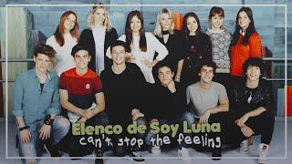 Elenco de Soy Luna |  can't stop the feeling